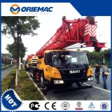 Sany 75ton 트럭 기중기 Stc750s
