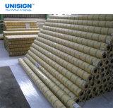 Drapeau lustré de vente de câble de PVC de Matt de matériaux d'impression de prix usine de la Chine le meilleur