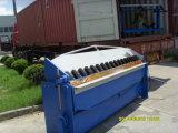 Máquina hidráulica W62y do dobrador da placa--3*2500