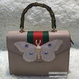 Het vlinder Verfraaide Retro Handvat Sh193 van de Zak van de Schouder van de Vrouw van de Stijl van Europa van de Zakken van de Hand van Dames