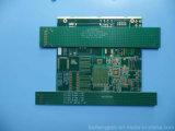 De soldeersel-Capaciteit van het Masker van het Soldeersel van Greeb van de Raad van PCB van de Basis van het koper Test