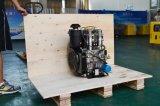 22HP Air-Cooledディーゼル機関