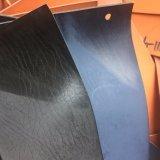 Burnished 1.4mm PU кожа для подписи джинсы сумки наклейки из натуральной кожи