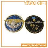 Promotion de la pièce de collection personnalisé avec l'émail doux (YB-CO-07)