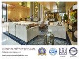 Los muebles del pasillo del hotel del Smartness fijaron para el área del salón (HL-1-3)
