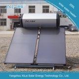 200L новых комплексных плоская пластина панели солнечных водонагревателей Sun питания свечей предпускового подогрева