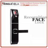 Elaの住宅の商業使用のための生物測定の顔認識のドアロック