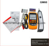 Het Meetapparaat van de draad Tracker/CCTV GM60