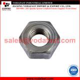 La norme DIN 929 hexagonal en acier ordinaire de l'écrou de soudure