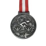 高品質3Dの旧式なメダルカスタム亜鉛合金メダル