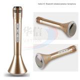 Micrófono sin hilos del Karaoke de Bluetooth del teléfono móvil de Vation K1 mini