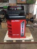 Tipo de Alpina 18 da garantia do caminhão do pneu meses de equilibrador de roda