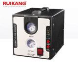 Bestes Qualitätscer und ISO9001 anerkanntes Soem verwendeten in RV 2000 Watt Wechselstrom-Spannungskonstanthalter