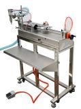 Máquina de enchimento líquida da limpeza Volumetric pneumática cheia Tabletop sem eletricidade