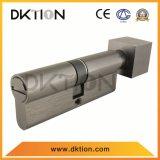Lc107 Design Moderno Porta da fechadura da porta do cilindro de acessório