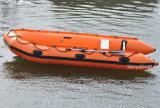 Liya 3,3 m barato os fabricantes de barco inflável PVC fabricados na China