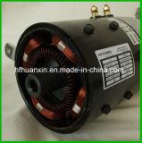 Motor escovado DC XP-2067-S modelo 3700W Motor 48V