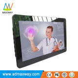 "Rede Android 15"" LCD Digital Photo Frame com foto MP3 mp4 vídeo HD (MW-156TWDPF)"