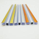 Bande d'étanchéité en PVC coloré Météo magnétique Bande d'étanchéité de porte de douche