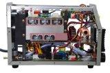 Двойной сварочный аппарат TIG инвертора процесса заварки