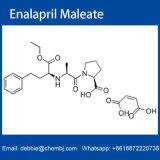 Maleate CAS cru d'énalapril : 76095-16-4 pour abaisser la pression sanguine