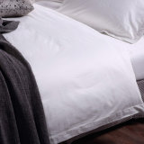 Venda por grosso de roupa de cama do Hotel Cotton White Hotel Bedding Set