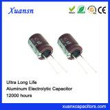 47UF 400V de Condensator Elektrolytische 12000hours van Cuetom