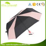 정연한 모양 두 배 닫집 골프 클럽을%s 주문 골프 우산
