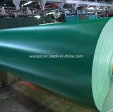 Bande de conveyeur de PVC de fournisseur de la Chine avec la configuration de diamant