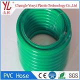 PVC de alta calidad de los tubos reforzados con fibra