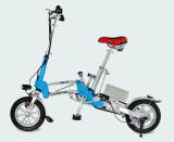 велосипед миниой складчатости 12inch электрический