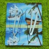 Лето 2018 продавая оптовую продажу тапочки пустой сублимации Flops Flip повелительницы Шаржа Удобн Песка Пляжа резиновый