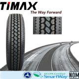 Timax marca de neumáticos de camiones pesados 295 80r22.5 para la venta