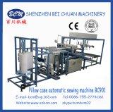 Naaimachine van het Geval van het hoofdkussen de Automatische in China