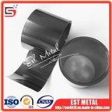 ASTM B551 Régua de ligas de zircónio de elevada pureza