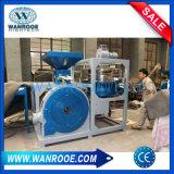 Pulverizer della plastica del laminatoio della polvere del LDPE della macchina per la frantumazione dell'HDPE della fabbrica della Cina