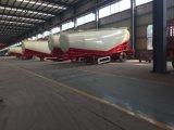 Rimorchio all'ingrosso all'ingrosso del silo di cemento del cemento 3-Axle di Tn del trasporto 6.000 del cemento