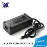 単一の出力AC DCデスクトップ力のアダプター150W 24V 6.25Aの電源