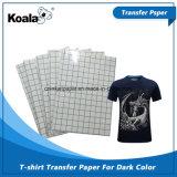 Papier jet d'encre Premium Tshirt transfert