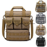 Производством модной фанки взять на себя пользовательские военных Canvas Duffel Дорожные сумки