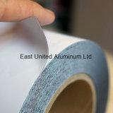 Incombustible autoadhesivos cintas de aluminio