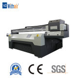 De industriële UV Flatbed Printer van Inkjet van het Grote Formaat van de Printer voor Digitale Druk