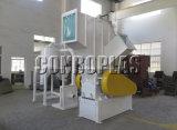 Plastikrohr/das Befestigen/können/die Becken-/Stuhl-/Tisch-überschüssige Seite, die den Schleifer zerquetschend führt, der, Maschine aufbereitet