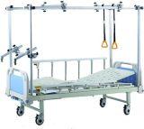 Medisch Nieuw Ontwerp Drie van het Meubilair het Hoofd van het Bed van de Orthopedie van de Functie/de Raad van de Voet