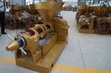 최신 판매 410kg/H 참깨, 해바라기, 콩기름 압박 기계 Yzyx140cjgx