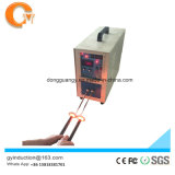Alta frecuencia pequeño calentador por inducción de calor para el perno