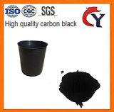 Nero di carbonio materiale di uso del cavo di Masterbatch di colore di nero di carbonio