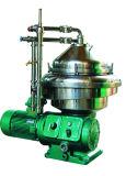 Aceite esencial y la separación de agua Professtional centrífuga de disco de alta velocidad