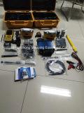 Hi-Target V90 Gnss Receptor GPS RTK e Base RTK Rover (hi-alvo V90)
