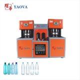 2000ml Bouteille PET Semi-automatique de l'eau de la machinerie de la machine de moulage par soufflage